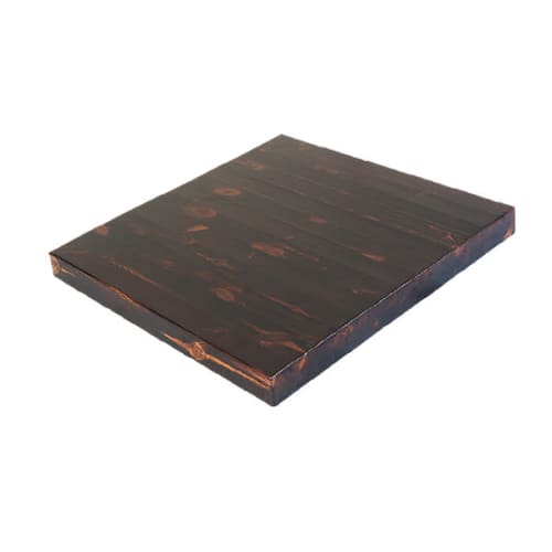 Commercial Grade Pinewood Table Top