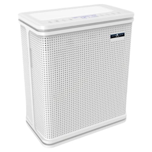 Commercial UV Air Purifier - Free Standing
