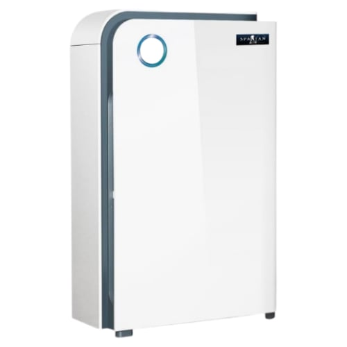 Commercial UV Air Purifier - Wall Mounted