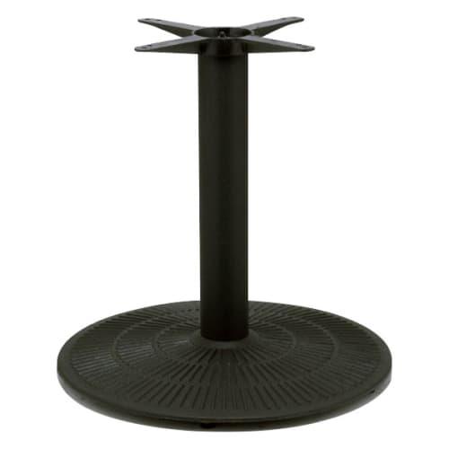 Designer Series Ridge Table Base