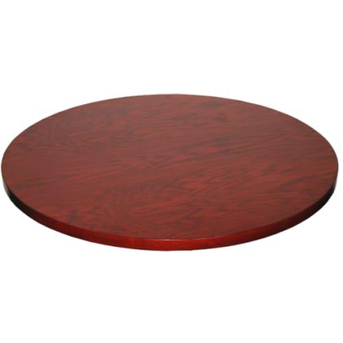 Veneer Wood Table Tops