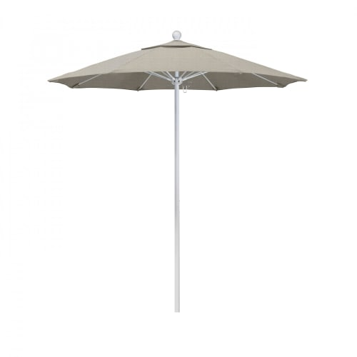 Casey Aluminum Commercial Umbrella - 9'