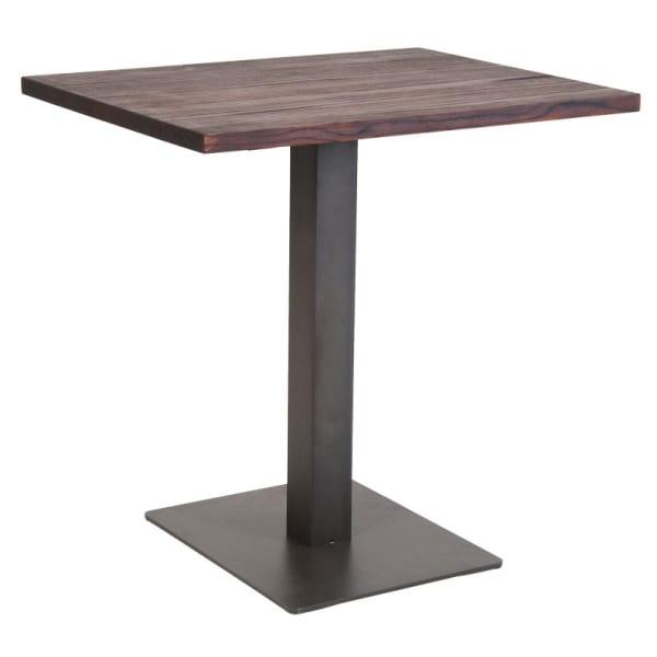 Industrial Series Restaurant Table