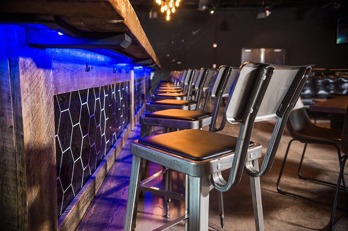 Night Club Bar Design