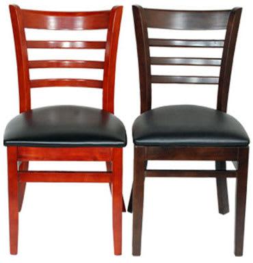 Restaurant Chairs Comparison