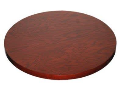 veneer restaurant table