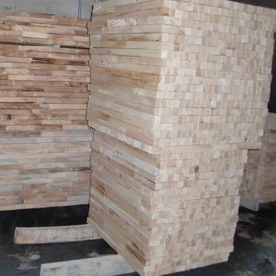 Wood Production