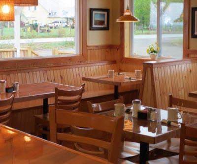 Highland Farm Bar